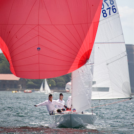 Etchells - Capture the spirit